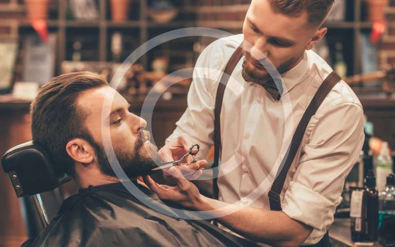 Photos For Vintage Craft Barbershop Yelp 18 8 Fine Men